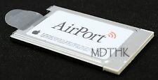 802.11b G3 G4 630-2883/C WiFi Card For Mac iMac iBook Apple Airport Wireless