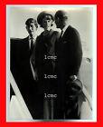 FOTOGRAFIA PHOTO VINTAGE B/N BLACK AND WHITE 1966 IL PRINCIPE FILIPPO ANNA CARLO