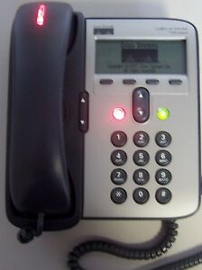 Details about Lot of 5 Cisco IP Phone 7905G (CP-7905G) TESTED and WARRANTY