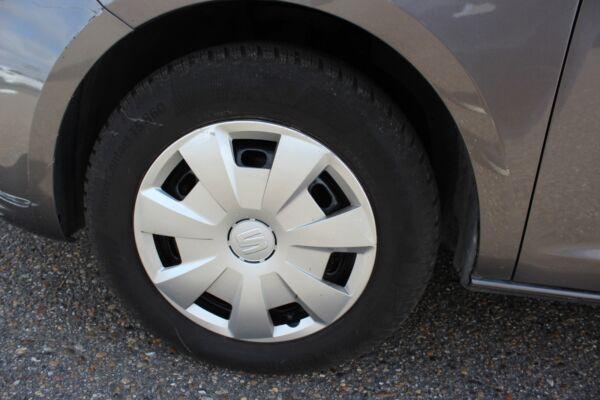 Seat Ibiza 1,4 16V Reference - billede 4