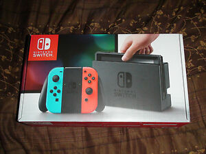 Brand-New-Nintendo-Switch-32GB-Gray-Console-with-Neon-Red-Neon-Blue-Joy-Con