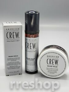 American-Crew-Beard-Care-Kit