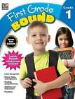 First Grade Bound by Thinking Kids (Paperback / softback, 2015)