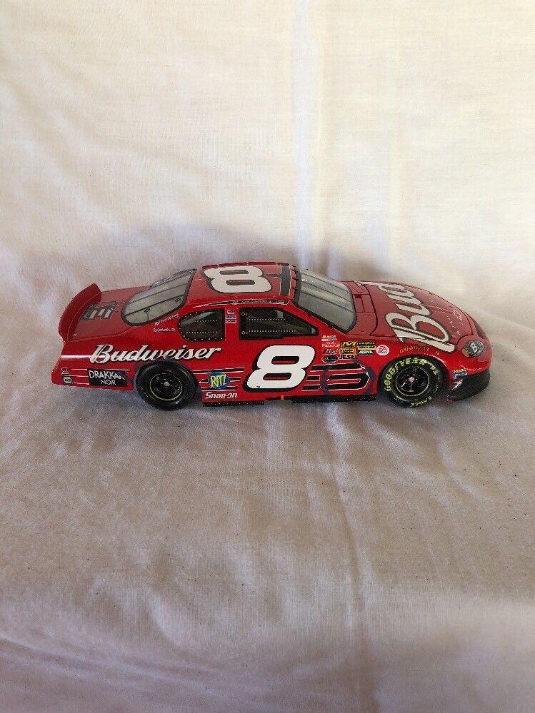 1 1 1 24 Action Dale Earnhardt Jr 2003 Monte Carlo Club Car Bud sizedega Raced ab38f4