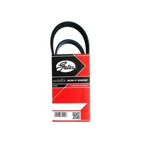 Brand-New-Gates-V-Ribbed-Belt-6PK1985-2-Years-Warranty