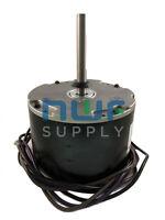 Genteq Ge Emerson Replacement Fan Motor 5kcp39bgk335 1/6 Hp 208-230v