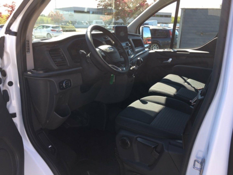 Ford Transit Custom 320L 2,0 TDCi 130 Trend - billede 7