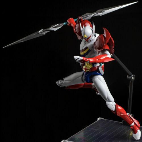 excelentes precios Sentinel Tatsunoko Heroes Fighting Gear Gear Gear Tekkaman Blade The Space Knight Figura  venta con alto descuento