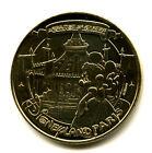 77 DISNEY Minnie et le carroussel de Lancelot, 2016, Monnaie de Paris