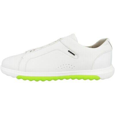 GEOX U Nexside A Schuhe Herren Freizeit Sneaker Halbschuh white U927GA00085C1000   eBay