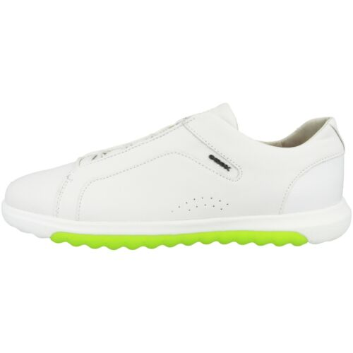 Nexside Homme Leisure Gym Chaussures From Geox Blanc U Low ordCxWBe