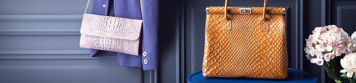 Aktion ansehen Vintage-Handtaschen von Luxusmarken Prada, Gucci, Miu Miu u.v.m. aus 2. Hand