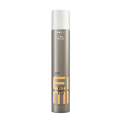 (33,00 € / L) Wella Styling EIMI Super Set Finishing Spray ultra strong  500 ml