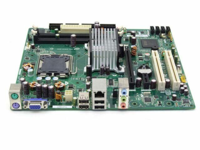 Intel DG31PR Socket LGA 775 PC Motherboard Micro-Atx DDR2 Pci-E x16 D97573-307