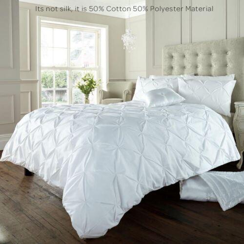 Alford incurvent luxueux Style Housse de couette//couette Cover sets