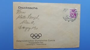 stamps envelope Österreich olympisches 1936  VERY RARE - Clacton-on-Sea, United Kingdom - stamps envelope Österreich olympisches 1936  VERY RARE - Clacton-on-Sea, United Kingdom