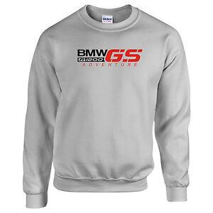 Beamer-R1200-GS-Adventure-Motorrad-Premium-Qualitat-Sweatshirt-Geschenk-S-5XL