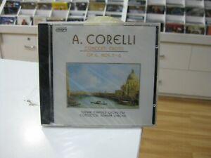 A-Corelli-CD-Allemagne-Concerti-Grossi-OP-6-N-1-6-Bohdan-Warchal