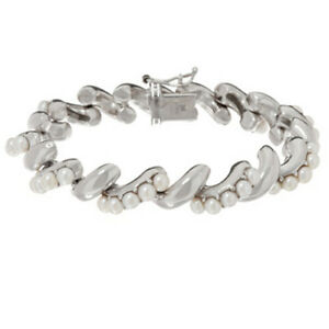Honora-Cultured-Pearl-Sterling-Silver-San-Marco-7-1-2-034-Bracelet-QVC-269