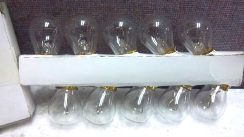 BULBS CEC-1156 2FMN3 NEW CEC1156 2FMN3 BOX OF 10 LUMAPRO LAMPS