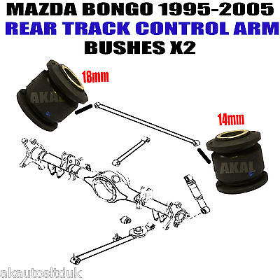 FOR MAZDA BONGO FRIENDEE 1995-2005 REAR AXLE LATERAL CONTROL LINK ARM ROD
