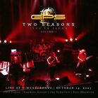 Two Seasons: Live in Japan, Vol. 1 [Bonus DVD] [Box] by GPS (CD, Oct-2012, 3 Discs, Ais)