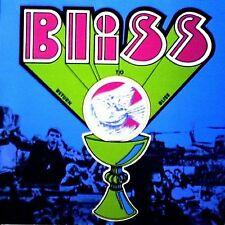 BLISS Return To Bliss ARIZONA PSYCHEDELIC 1969 Void Records VINYL LP