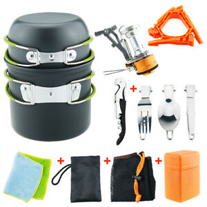 Portable-Gas-Camping-Stove-Butane-Propane-Burner-Outdoor-Hiking-Picnic-Cookware