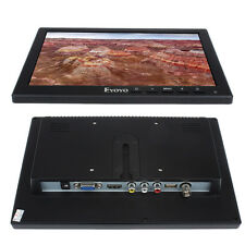 EYOYO 10 inch IPS Screen Monitor HDMI VGA BNC Input w/ Landscape For CCTV PC US!