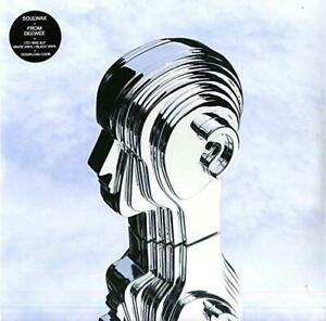 Soulwax-From-Deewee-NEW-Sealed-Vinyl-LP-Album
