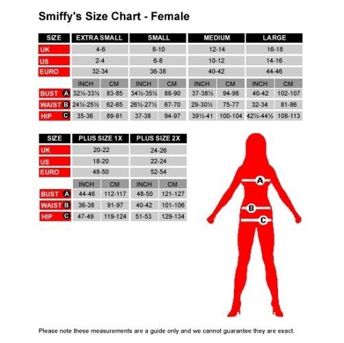 Donna Cheerleader Costume /& Pom Pon Da Donna Rosso Vestito Da Smiffys