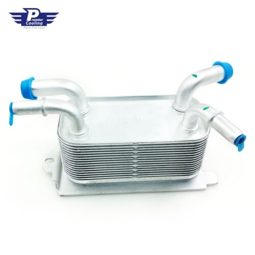 AUTOMATIC TRANSMISSION OIL COOLER FOR 2004-2013 VOLVO C30 C70 S40 V50 30741956