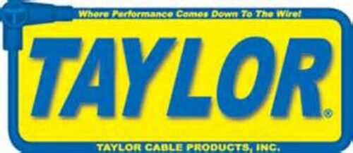 TAYLOR 8mm BLUE SPARK PLUG WIRES HARLEY ELECTRA GLIDE ROAD KING STREET 1999-2008