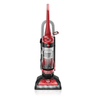 Hoover Windtunnel Max Capacity Upright Vacuum Cleaner - Red