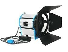 Pro As ARRI 2000W Fresnel Tungsten Light + Dimmer Built-In Lights