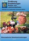 Ernährung bei Rheumatischen Gelenkserkrankungen von Josef Miligui (2016, Taschenbuch)