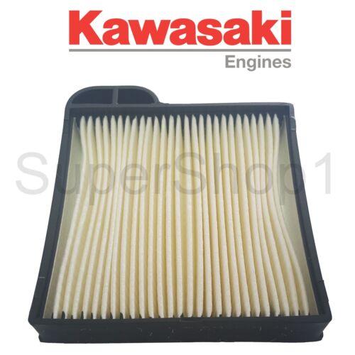 Genuine Kawasaki élément-Filtre à air FE-250 FE-290 Original Equipment Manufacturer 110132128
