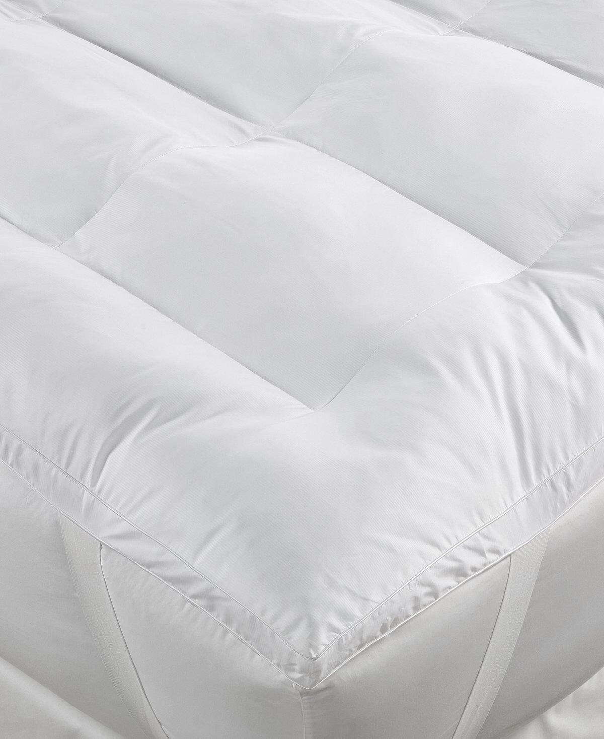 Martha Stewart Dream Science Gel Enhanced Memory Foam QUEEN Fiberbed D5555