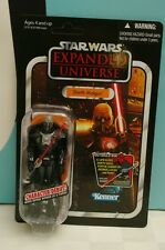 Star Wars Vintage Collection VC Expanded Universe Darth Malgus Action Figure