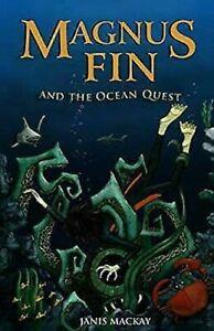 Magnus-Ailerons-Et-The-Ocean-Quest-Livre-de-Poche-Janis