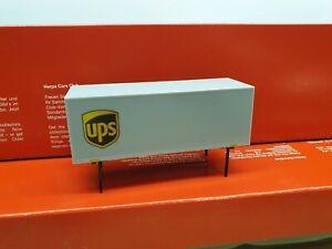 Ups-united-parcel-service-BDF-7-45m-Heck-ayudenlos-Herpa-procedentes-de-308045