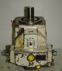 Rexroth-A4VSO71DRG-Hydraulikpumpe-Gebraucht-Used