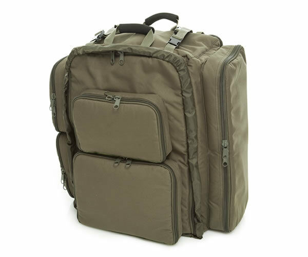 Trakker Nouvelle Version Pêche bagages NXG 50 L Sac à dos - 204301