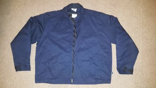Mens Lion Apparel Work Jacket Uniform outdoor season mechanic S M L XL XXL XXXL