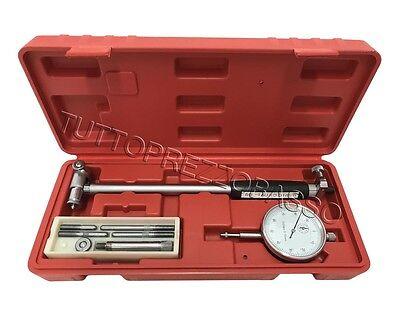 Alesametro di misurazione da 50 a 160mm alesometro comparatore centesimale 0,01