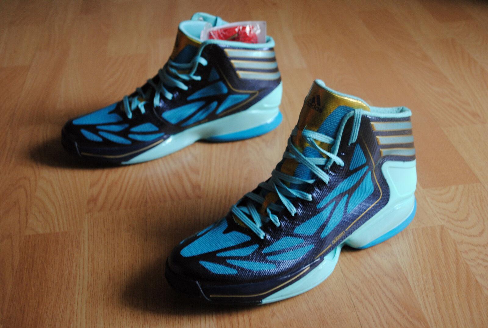 adidas adizero Crazy Light 2  43 44 44,5 46,5  Basketball adiZeRo d RosE G65943