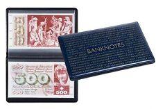 Faro Banconota Da Tasca album portafoglio per 20 banconote