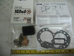 Air Compressor Maint. Kit for Tu-Flo 500 700 PAI# DMK-4091 Ref. # 280985 229417