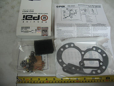 Air Compressor Maint Kit For Tu Flo 500 700 Pai Dmk