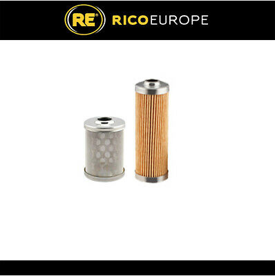 Fuel Filter Set Fits Takeuchi TB36, TB108, TB125 | eBayeBay